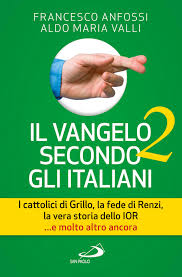 Il Vangelo secondo gli Italiani 2 - San Paolo Edizioni, 2014